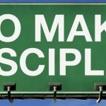 Dit is discipelschap